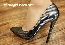 HighHeelsVideo(1080HD)315-Angela