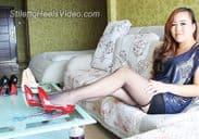 HighHeelsVideo(1080HD)684-Sophia