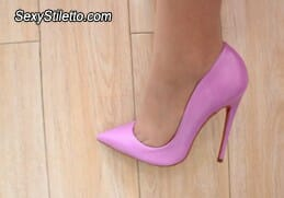 HighHeelsVideo(1080HD)851-Eva