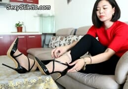 HighHeelsVideo(1080HD)876-Sissy