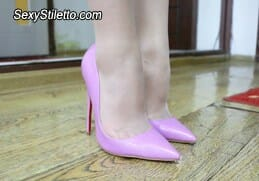 HighHeelsVideo1080HD1190-Vanessa